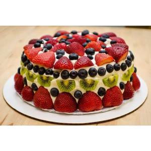 Mix Fruit Cake (1/2 Kg)